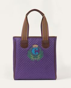 Majesty Classic Tote