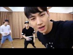 GOT7 Laugh Laugh Laugh Dance Practice Close up Version - YouTube
