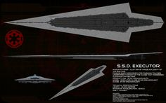 S.S.D. Executor [Super Star Destroyer {Update}] (1131x707)