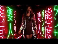 Aya Nakamura - Comportement (Clip officiel) - YouTube