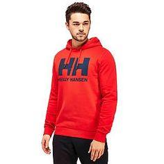 Helly Hansen Jussi Large Logo Hoody