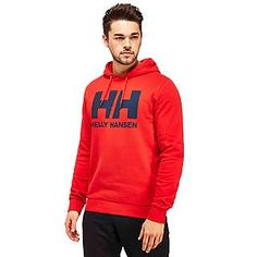 Helly Hansen Jussi Large Logo Hoody