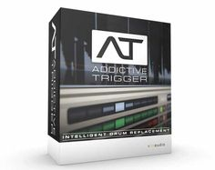Addictive Trigger – Clever Drum Alternative Audio Fingerprint drum hit detection SuperStart auto-adjustment of settings Excellent drum sounds included A whole… Best Drums, Happy New Year, Addiction, Audio, Windows, Happy Year, Window, Happy New Year Wishes, Ramen
