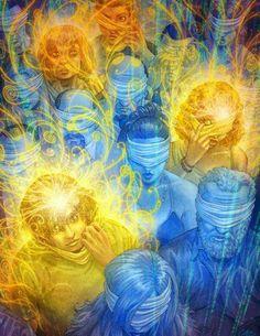 Evolução da Consciência                                                                                                                                                      Mais