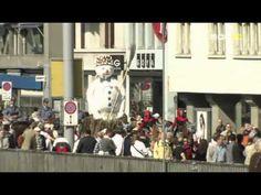 [세계의 축제] 04_스위스의 봄, 섹세로이텐