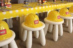 """Photo 2 of 11: Lego / Birthday """"Lego Construction Party"""" 