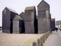 Image result for hastings net huts