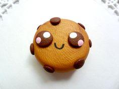 Kawaii Cookie Magnet