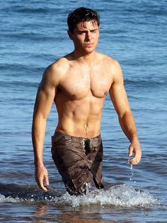 Drool over these super-hot shirtless guys!
