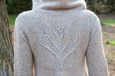 Ravelry: Bare Branches pattern by Alana Dakos