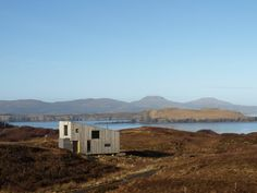 Hen House, Fiscavaig, 2010 - Rural Design Architects