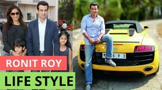 Ronit Roy LifeStyle | Net Worth | Cars | House | Career | Wife | Movies | Gossips & News! https://lifestylezi.com/video/ronit-roy-lifestyle-net-worth-cars-house-career-wife-movies-gossips-news/