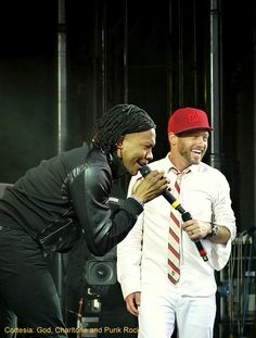 michael tait newest pics | Displaying 20> Images For - Michael Tait And Tobymac...