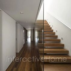 Smart home. Stair Lighting, Lighting System, Smart Home, Stairs, Home Decor, Smart House, Stairway, Decoration Home, Staircases