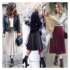 Long Skirt Outfits, Winter Skirt Outfit, Modest Outfits, Modest Fashion, Fashion Outfits, Preppy Outfits, Cool Outfits, Just Style, Modest Wear