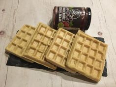 Gofri 4db Waffles, Paleo, Breakfast, Free, Morning Coffee, Waffle, Beach Wrap, Paleo Food