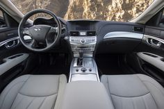 Former M Sedan Gets Luxe Premium Select Trim The 2016 Infiniti Luxury One Formerly Known As Is Now On