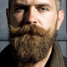 Beard and Company's beard growth products are in growing beards thicker, fuller, and faster naturally without using minoxidil. Pro beard growth tips and more. Beard And Mustache Styles, Beard Styles For Men, Beard No Mustache, Hair And Beard Styles, Handlebar Mustache, Great Beards, Awesome Beards, Moustaches, Bart Tattoo