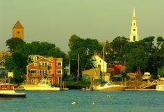 Warren Rhode Island     #VisitRhodeIsland