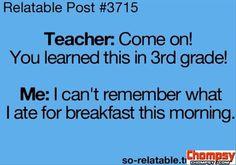 funny teacher quotes1 hahaha @Femke Oldham Oldham Oldham Bijl precies de kreek
