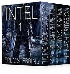 Get free stuff, freebies and samples online today. Updated everyday with Free Stuff, Free Samples, Free Competitions and UK Freebies. Updated daily with the Latest Free Stuff. | Do you like reading Thrillers? Are you looking for a new book to read. Then we have the FREEBIE for you. You can get the INTEL books 1-4 for FREE at the mo