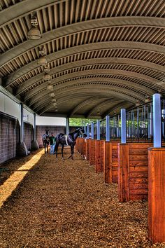 ✮ Emerald Downs Race track in Auburn, Washington