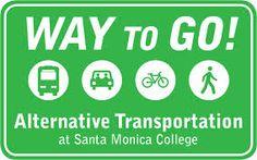 Image result for sustainable logo Santa Monica College, Travel Logo, Sustainability, Transportation, Logos, Image, Logo, Sustainable Development