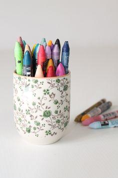 Comparación lápices y ceras acuarelables Koh I Noor, Cinderella, Scrapbook, Tutorials, Crayons, Watercolor Pencils, Frames, Draw, Colors