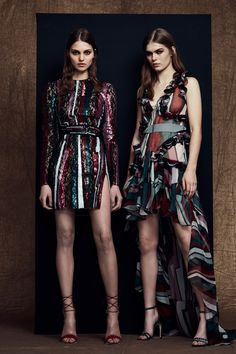 The complete Zuhair Murad Pre-Fall 2018 fashion show now on Vogue Runway. Haute Couture Style, Couture Mode, Couture Fashion, Runway Fashion, Womens Fashion, Autumn Fashion 2018, Fashion Week, Fashion Trends, Poses References