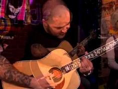Aaron Lewis of Staind -  Zoe Jane acoustic  (for his daughter!!)