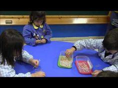 Iniciación Método ABN - 5 años - Colegio LAR - curso 12/13.wmv - YouTube