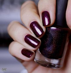 👠 Have You Tried these 70+ Elegant Chic Classy Nails Art Loved By Both Saint & Sinner? Do you know Burgundy Colors represent Ambition,Wealth,Power & Fearless Love? #NotStayingBlueToday #BurgundyColors 🍎  lilac nails design chevron nail soft nails colors strengthing nails aycrlic nails xmas nails xma nails acyrlic nails nails bling metallica nails pearlescent nails opalescent nails square nails nide nails nail designs rhinestones nails stiletto spring nail ideas nail..