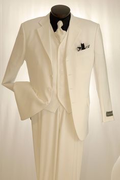 Men New Spring & Summer Designer Suits By: High Fashion / 2011 /