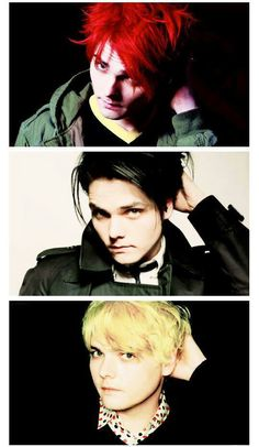 Some things never change. Gerard.