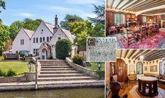 The home where King John signed the Magna Carta