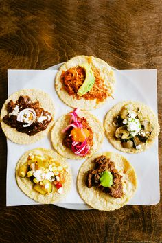 10 places in L.A. that have the best tacos ever