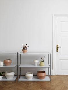 Twin Bookcase Regal von #byLassen - Gefunden auf #KONTOR1710