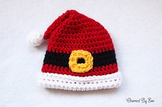 This free preemie hat crochet pattern is one that I have designed for Rosie's Cozies. Please consider using this pattern to make hats for donation, whether it's to this organization or your own charity of choice.