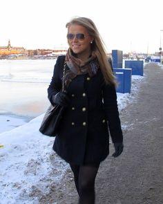 2012 February | P.S. i love fashion - Part 8