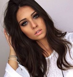 top 10 celebrity human hair wigs – My hair and beauty Brown To Blonde, Golden Blonde, Ombre Brown, Dark Brunette, Ombre Hair, Hair Dos, Gorgeous Hair, Pretty Hairstyles, Ladies Hairstyles