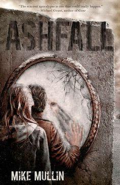 Tattle Tale: Mike Mullen.  Ashfall book one.