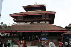 Nepal government's prime focus is on reconstructing this pagoda