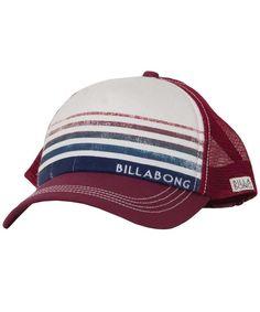 Billabong Women's Settle Down Already Trucker Hat