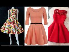 Veda 25 Molde vestido Godê Alana Santos Blogger - YouTube
