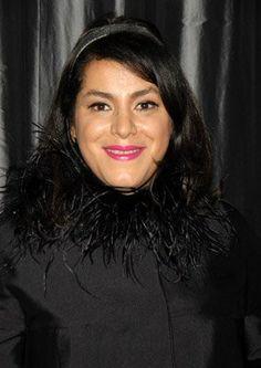 Marjane Satrapi (Persepolis) #Hollywomen #Directors
