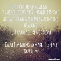 American Baby by Dave Matthews Band :) looooove this song Lyric Art, Music Lyrics, Lyric Quotes, Music Music, Lyrics To Live By, Quotes To Live By, Roxette Band, It's Over Now, Phillips Phillips
