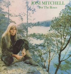 For Sale - Joni Mitchell For The Roses - EX UK  vinyl LP album (LP record) - See this and 250,000 other rare & vintage vinyl records, singles, LPs & CDs at http://eil.com