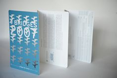 4 Bridges Art Festival Patron Brochure