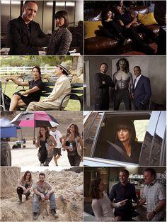 Series Da Marvel, Marvel Show, Marvel Dc, Agents Of Shield Seasons, Marvels Agents Of Shield, Shield Cast, Agents Of S.h.i.e.l.d, Black Widow Winter Soldier, Ming Na Wen