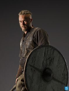 Vikings - Season 1 Promo -- Travis Fimmel as Ragnar Lothbrok